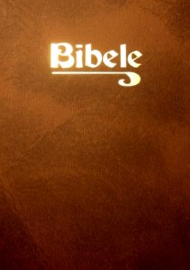 Lasīt Bībeli